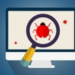 Software testing for bugs